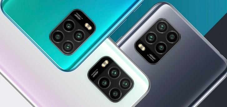 گوشی Mi 10 Lite شیائومی معرفی شد؛ ارزانترین گوشی 5G؟