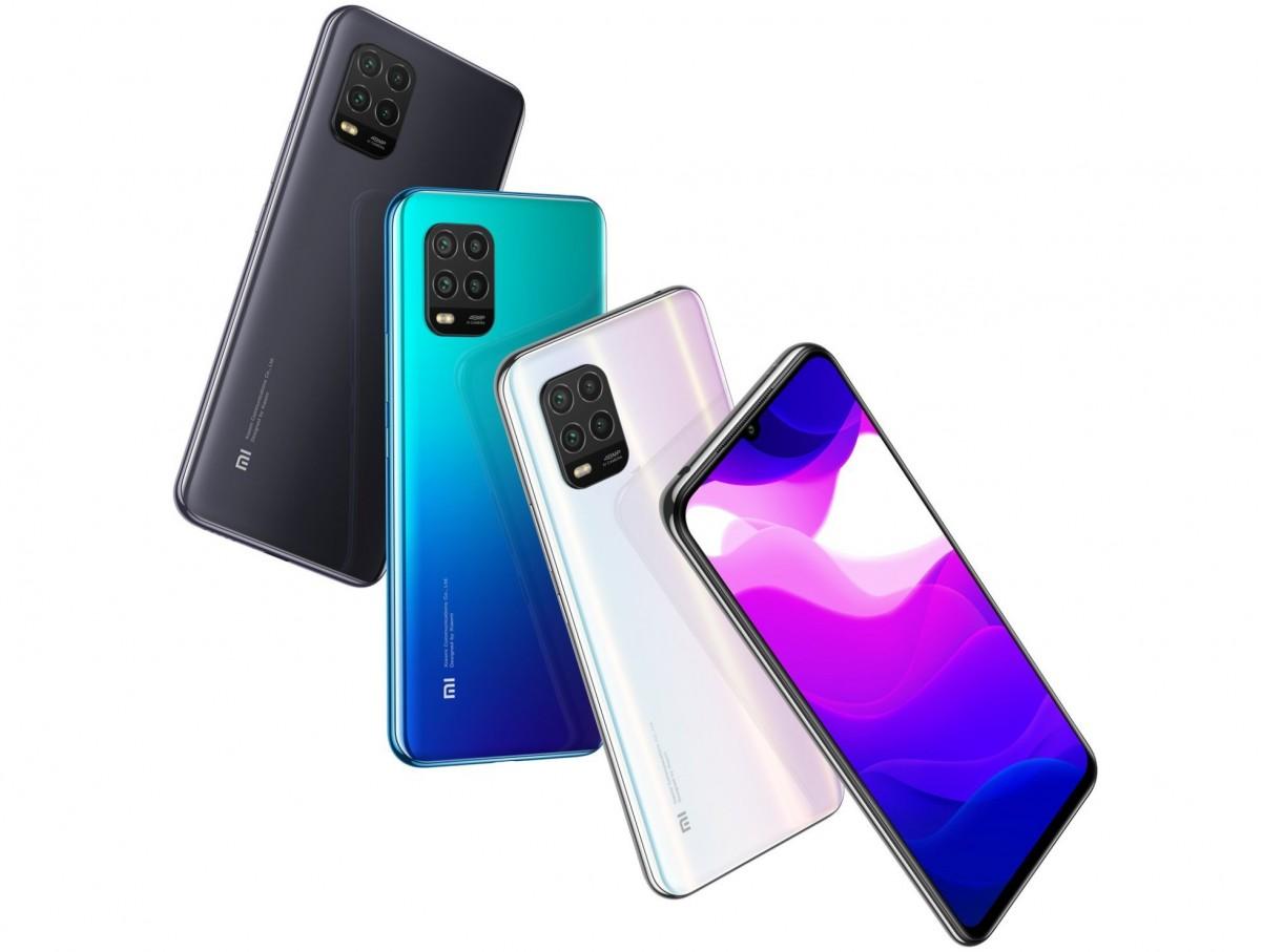 روکیدا | گوشی Mi 10 Lite شیائومی معرفی شد؛ ارزانترین گوشی 5G؟ | شیائومی, گوشی Mi 10 Lite, گوشی Mi 10 Lite شیائومی, گوشی های هوشمند, گوشی هوشمند