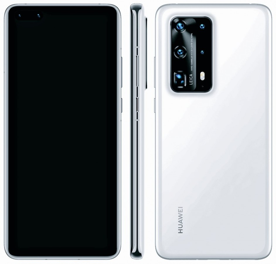 گوشی P40 Pro هوآوی مجهز به چه دوربینهایی خواهد بود؟