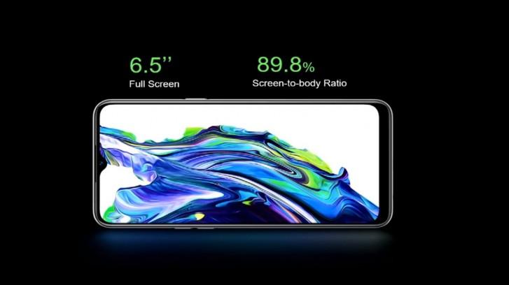 گوشی Realmi 6i معرفی شد؛ دوربین چهارگانه و باتری 5000 میلیآمپر ساعت