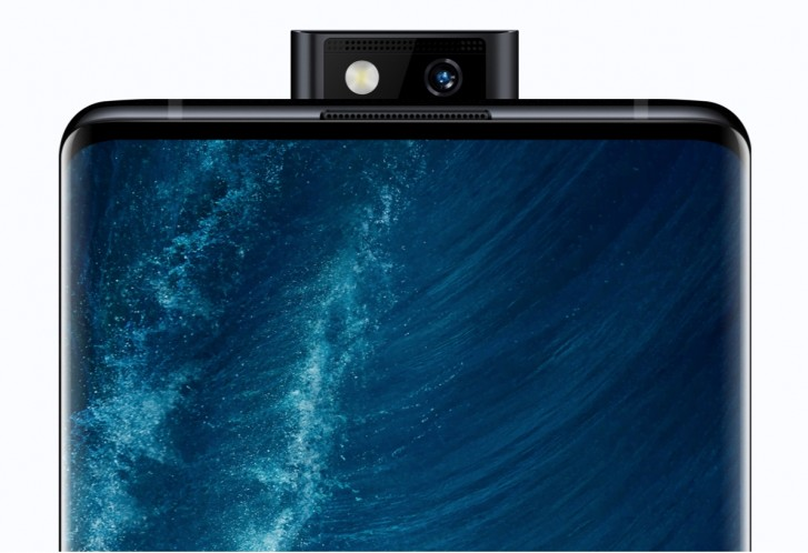 گوشی vivo NEX 3S 5G رسما معرفی شد