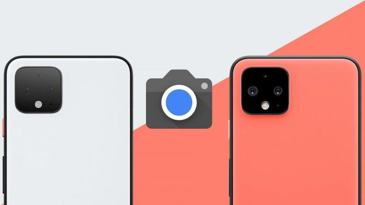 برای دوربین فیلمبرداری گوشیهای پیکسل چه برنامه جدیدی دارد؟ 1