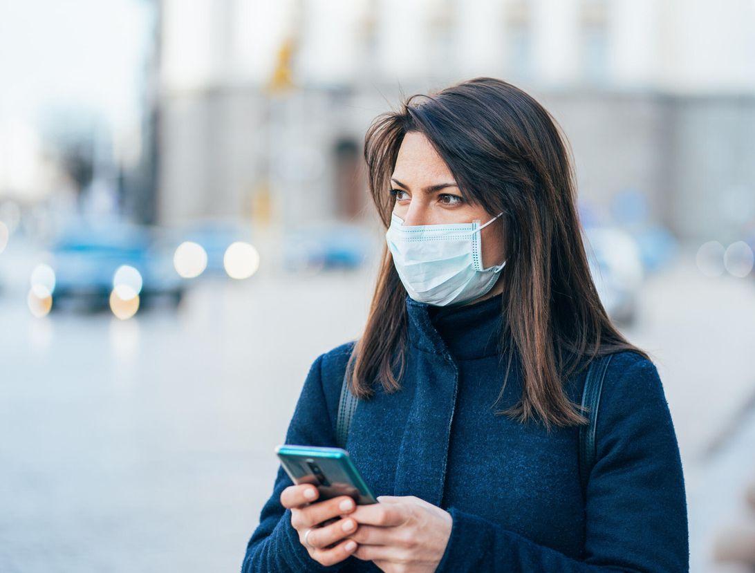 6 افسانهای که در مورد کرونا ویروس وجود دارد 1