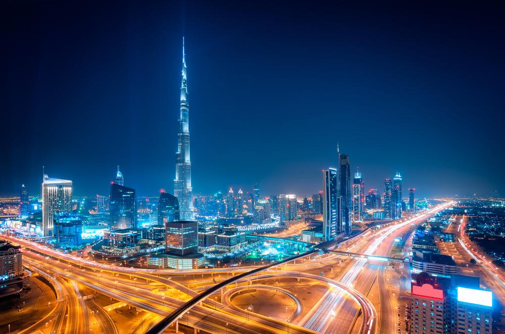 روکیدا | با 10 تا از شلوغ ترین شهرهای جهان آشنا شوید | زندگی