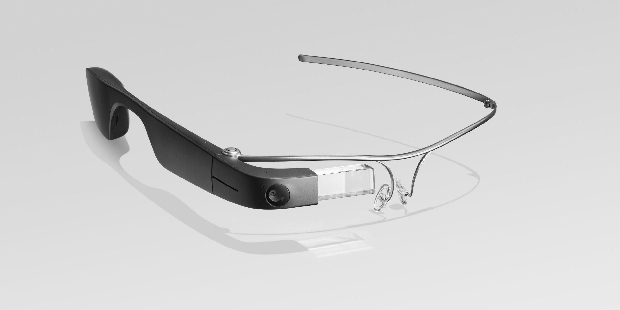 عینکهای هوشمند گوگل به کمک هوش مصنوعی مشکل بینایی افراد نابینا را رفع میکنند؟