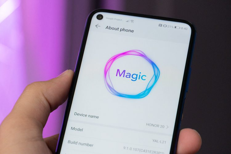 Magic UI Featured