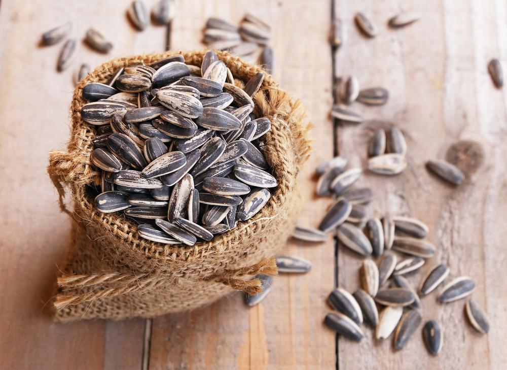 روکیدا - 10 دانه مغذی و مفید که باید در رژیم غذایی خود جای دهید - تندرستی, سلامت