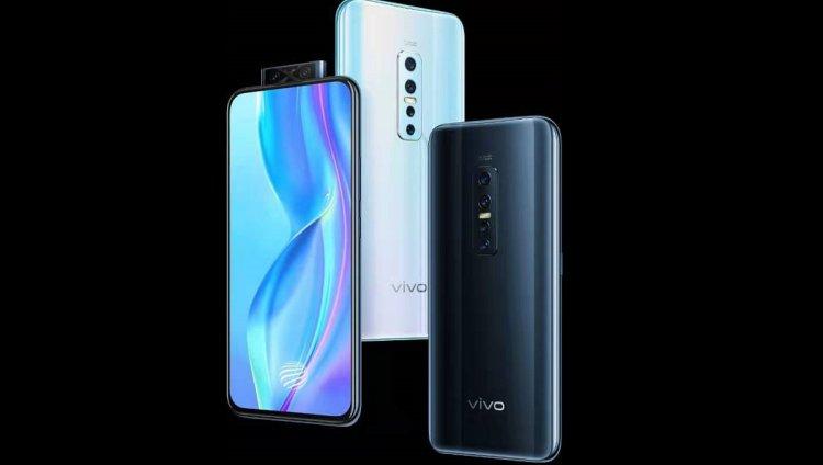 Vivo S6 5G گوشی