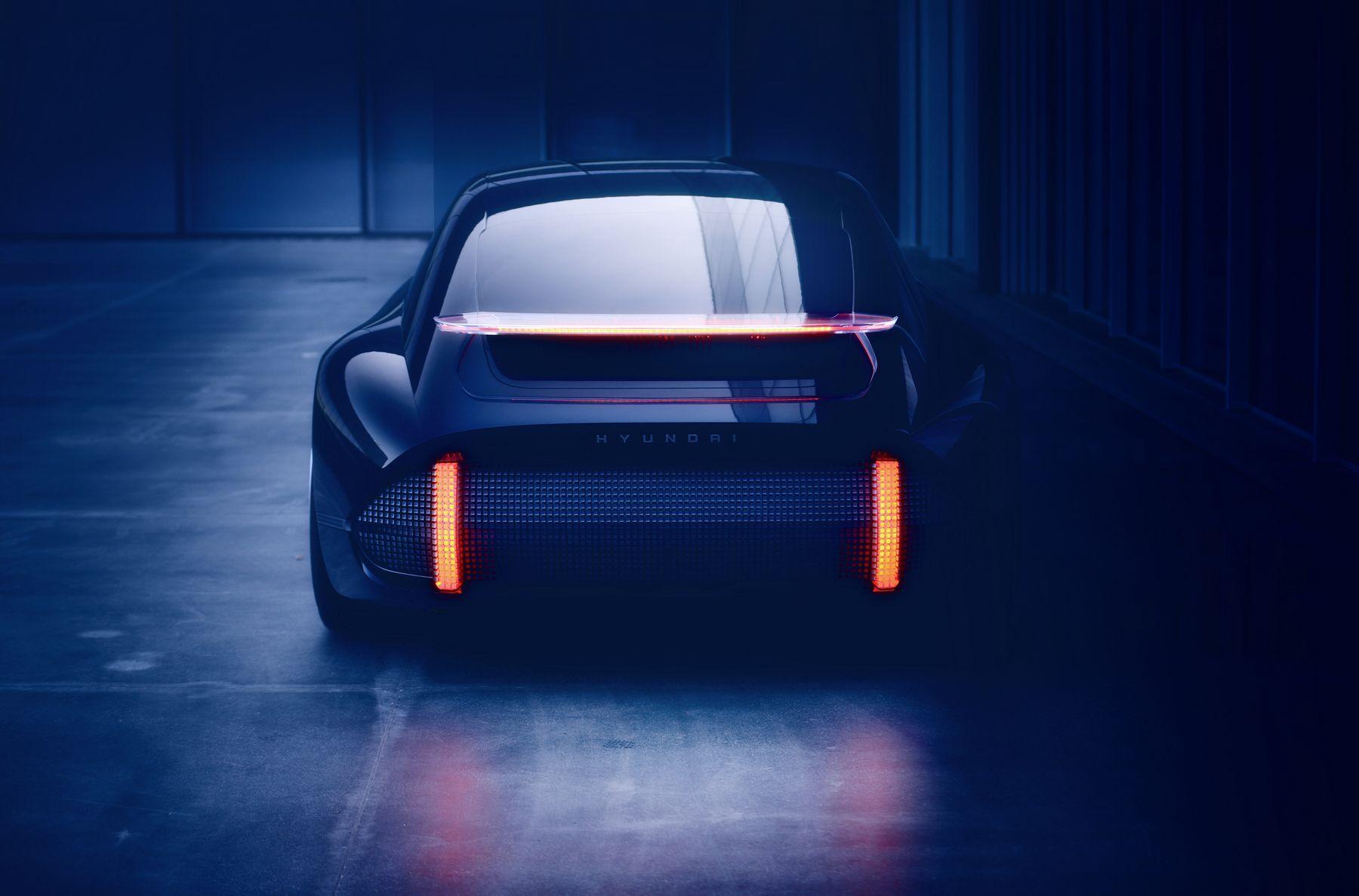 hyundai prophecy concept electric car 1 6