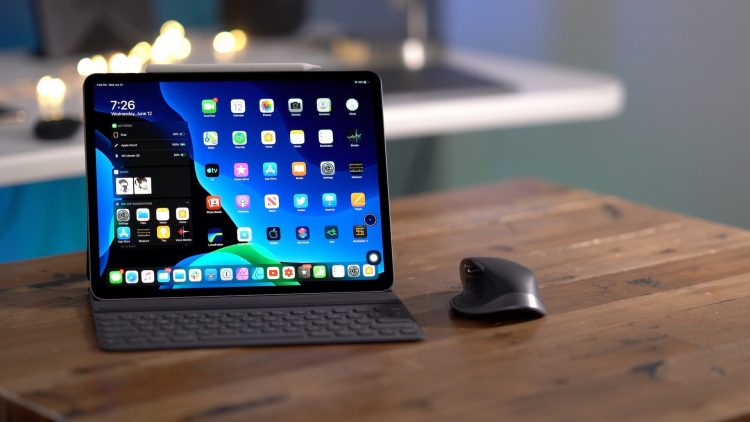 iPadOS 13 changes and features
