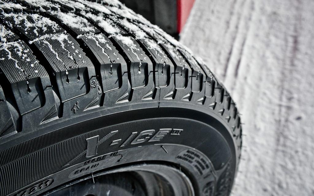 روکیدا - تایر میشلن مدل X-Ice می تواند در شرایط یخبندان، سطح بالایی از ایمنی را ارائه دهد - خودرو