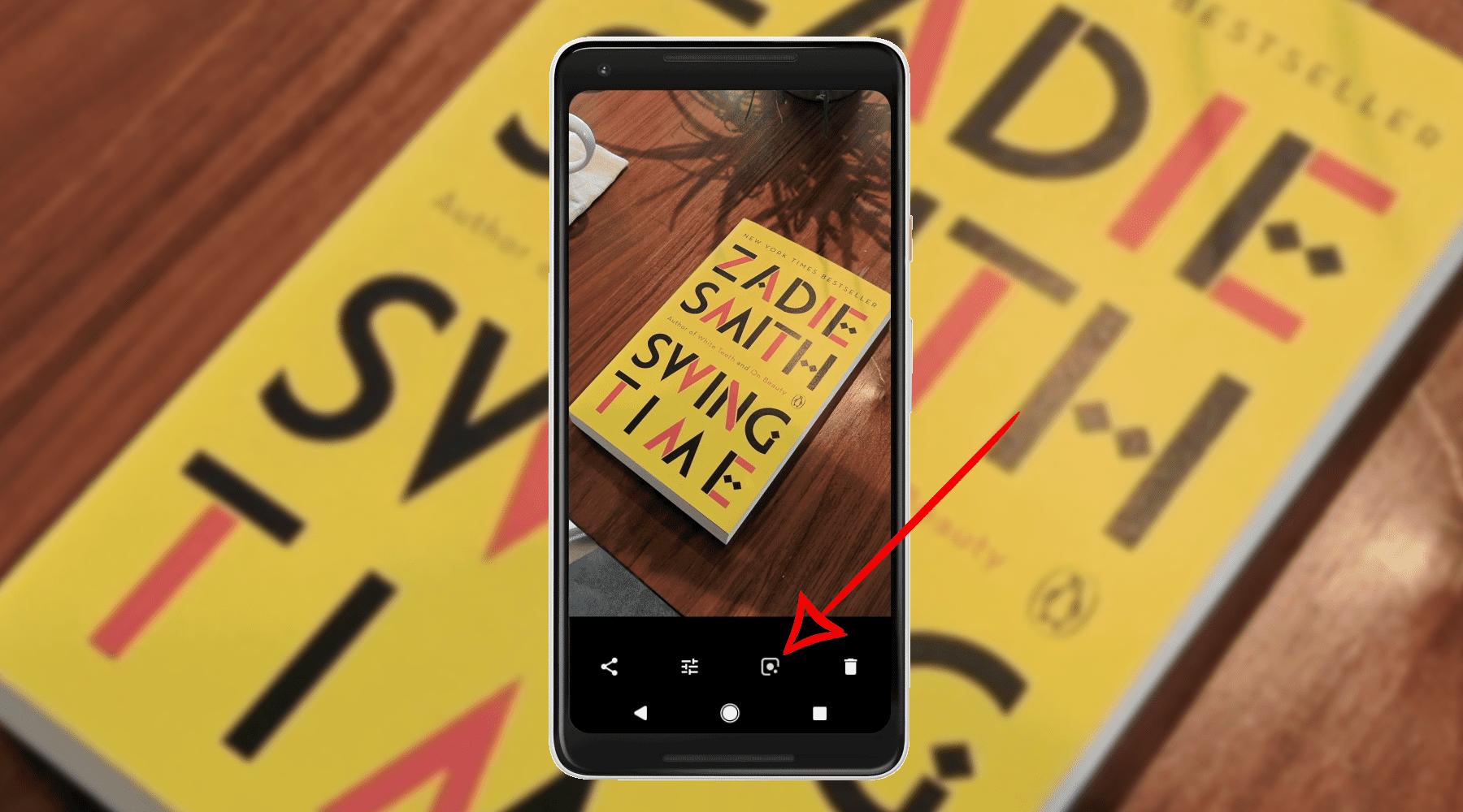 اپلیکیشن گوگل لنز چیست؟ پاسخ به 2 سوال مهم و تمام اطلاعاتی که باید بدانید