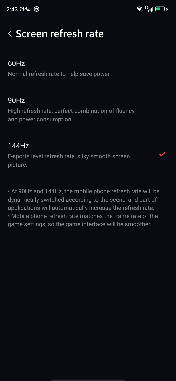 و نقد جامع گوشی رد مجیک 5G نوبیا به همراه نمونه تصاویر دوربین؛ یک گوشی گیمینگ متفاوت 59