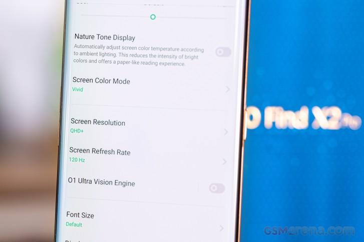 بررسی و نقد جامع گوشی Oppo Find X2 Pro به همراه مقایسه دوربین و نمونه تصاویر