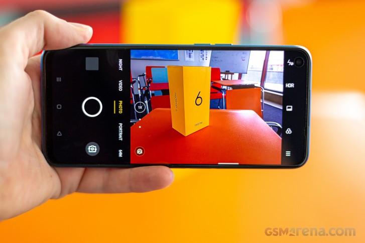 بررسی و نقد جامع گوشی Realme 6 به همراه نمونه تصاویر دوربین؛ اوج رقابت در بین میانردهها