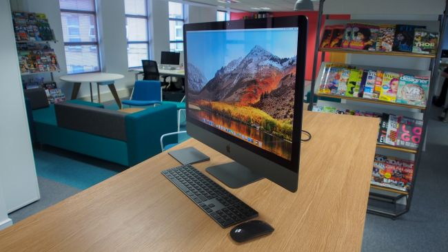 بررسی کامل و تخصصی کامپیوتر همه کاره آی مک پرو (iMac Pro): هیولایی با قدرت استثنائی