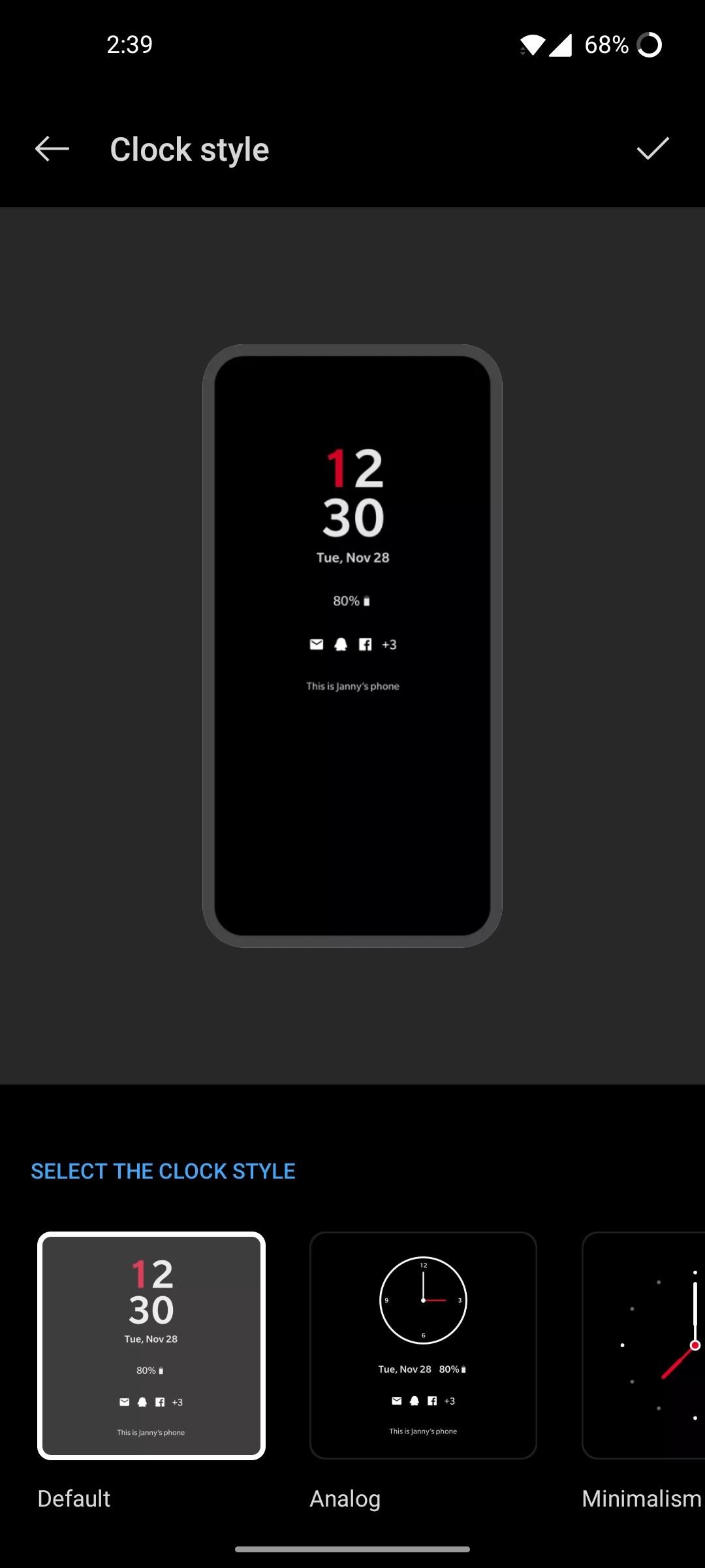 بررسی کامل و تخصصی گوشی وان پلاس 8 : شوالیه تاریکی