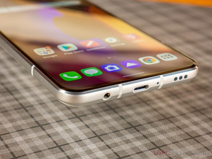 بررسی کامل و تخصصی گوشی LG V60 Thinq 5g: تلاش برای احیای یک نام بزرگ