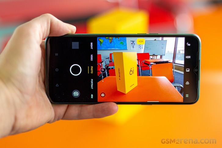 بررسی کامل و تخصصی گوشی Realme 6i ارزان ولی پر ادعا
