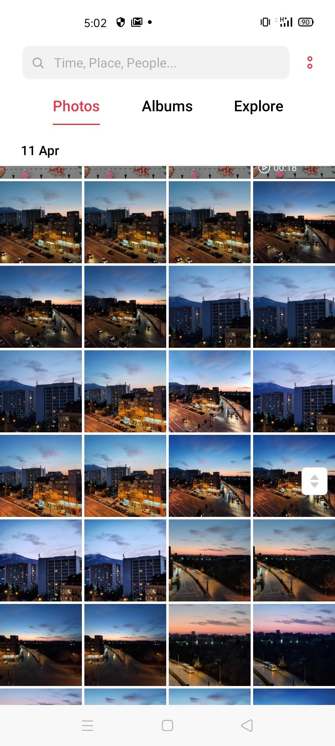 روکیدا | بررسی کامل و تخصصی گوشی Realme X50 Pro: سرشاخ با بزرگان! | نقد و بررسی, نقد و بررسی گوشی موبایل