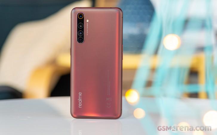 بررسی کامل و تخصصی گوشی Realme X50 Pro: سرشاخ با بزرگان!