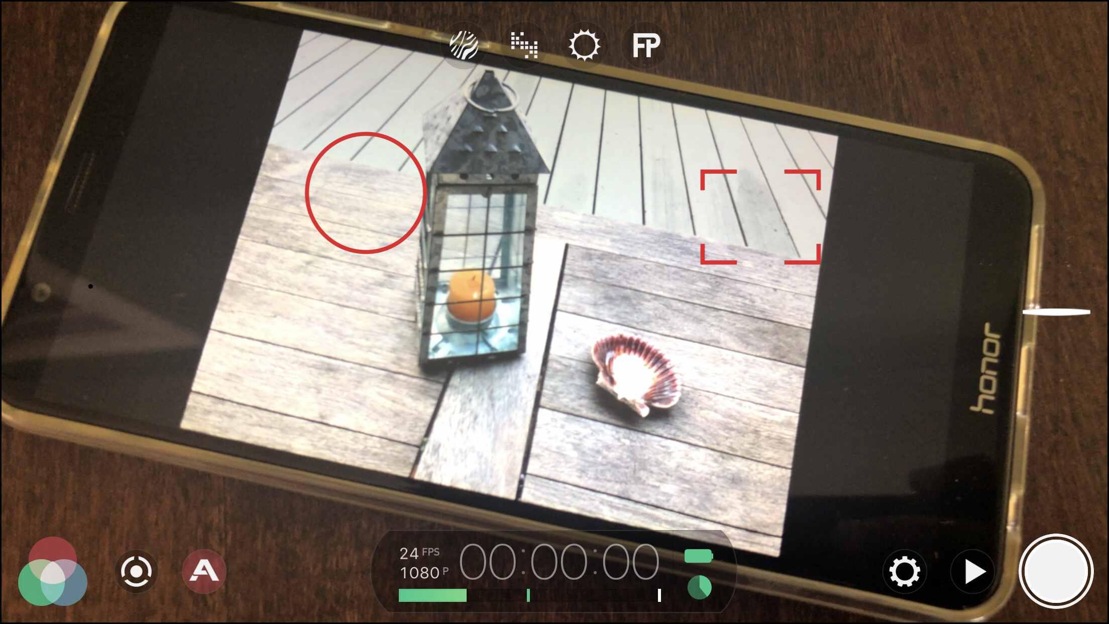 معرفی بهترین اپلیکیشن های دوربین برای اندروید و آیفون 1