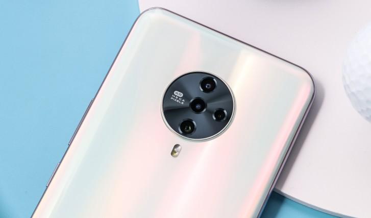 گوشی vivo S6 5G معرفی شد