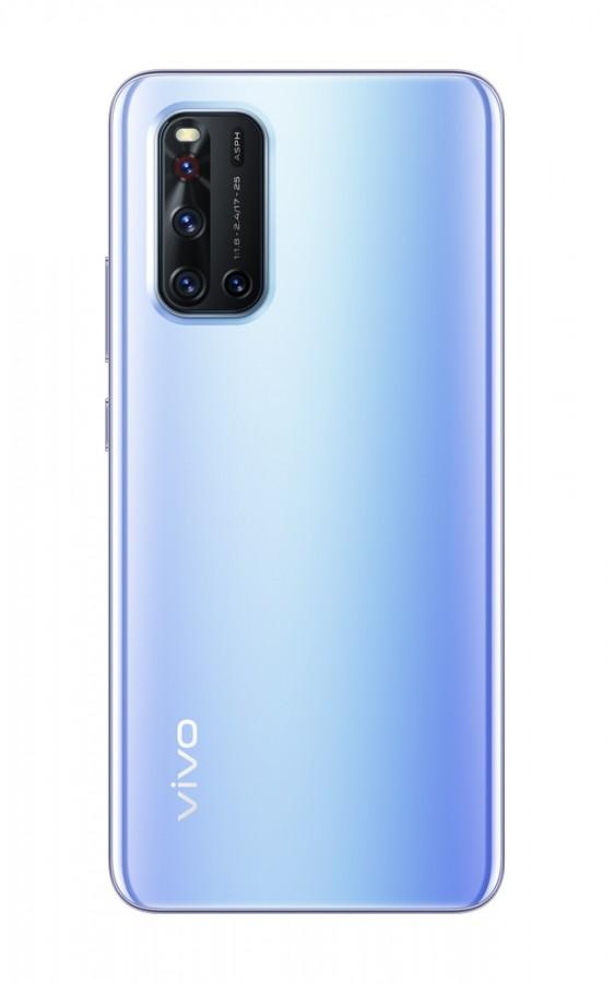 روکیدا - گوشی vivo V19 رونمایی شد؛ دوربین سلفی دوگانه - ویوو, گوشی vivo V19, گوشی های هوشمند, گوشی هوشمند