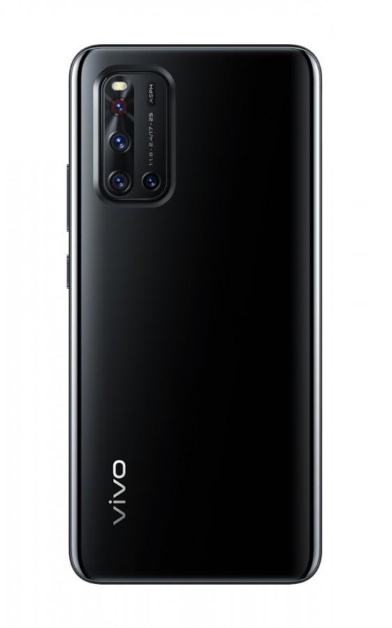 گوشی vivo V19 رونمایی شد؛ دوربین سلفی دوگانه 3
