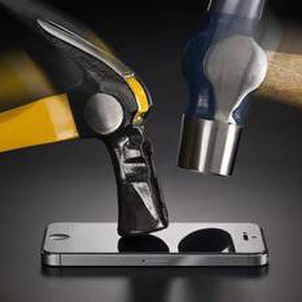 روکیدا | گوریلا گلس چگونه کار می کند؟ | اطلاعات عمومی, بهترین گوشی ها, دانش, نقد و بررسی گوشی موبایل, گوشیهای هوشمند