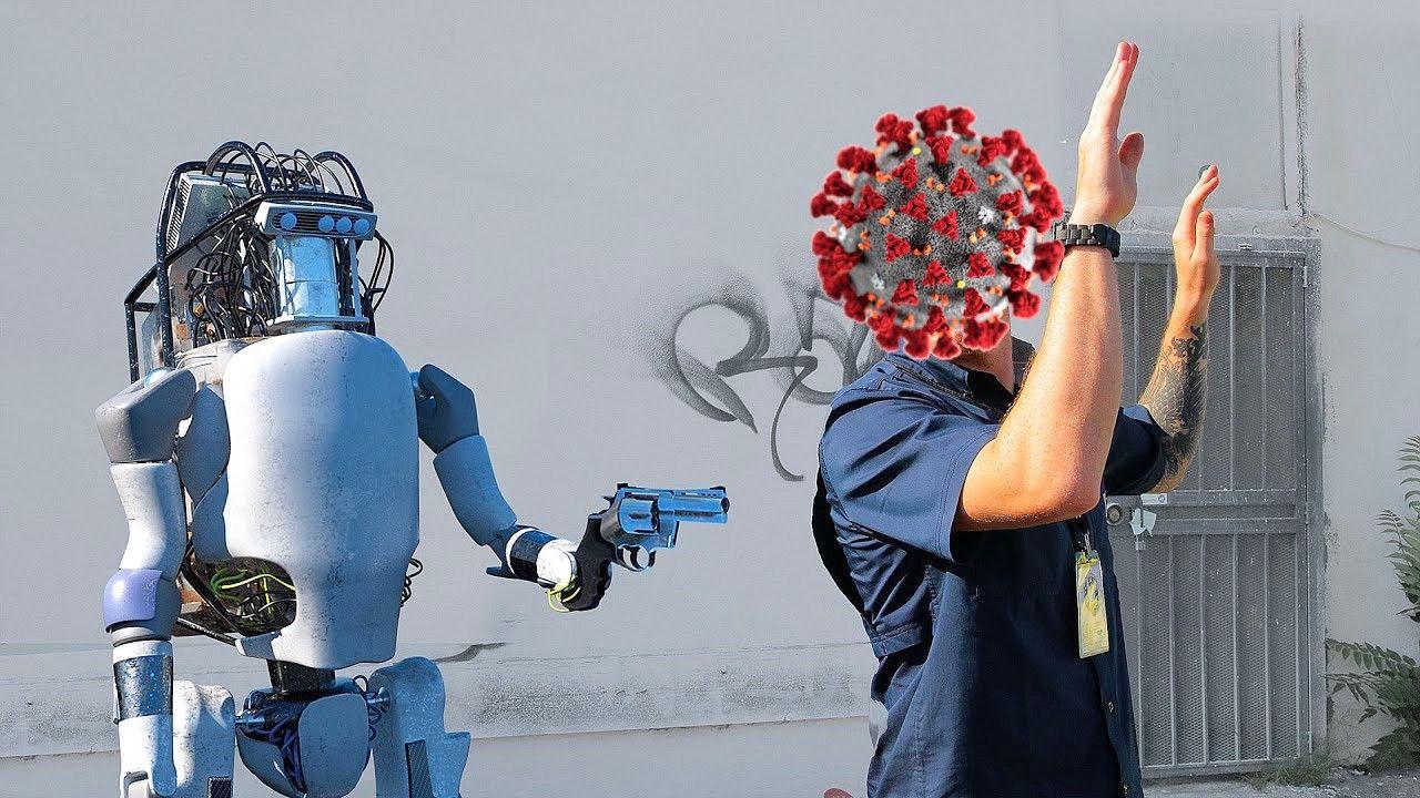 آیا بعد از بحران کرونا، هوش مصنوعی نقش بیشتری در زندگی ما خواهد داشت؟