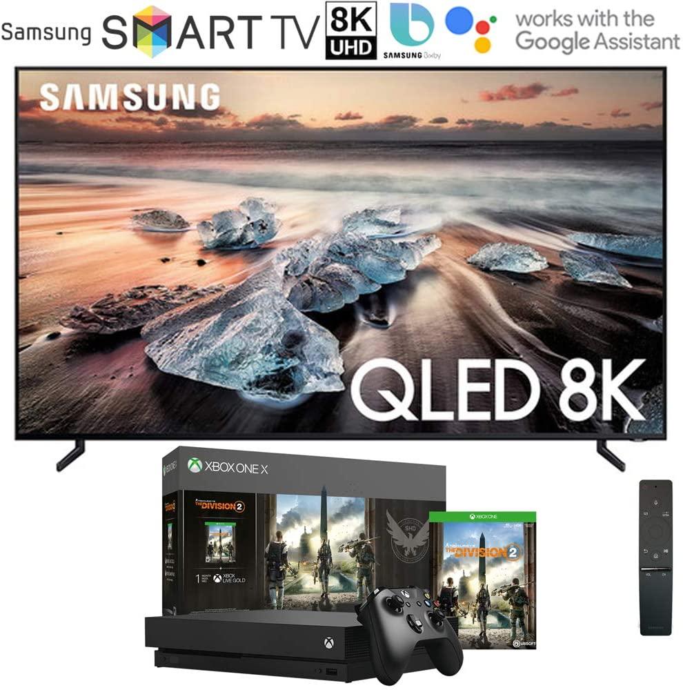 روکیدا | بهترین تلویزیون های 8K در سال 2020 | تلویزیون
