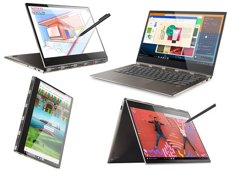 راهنمای جامع خرید لپ تاپ 2020: چطور بهترین لپ تاپ را انتخاب کنیم؟