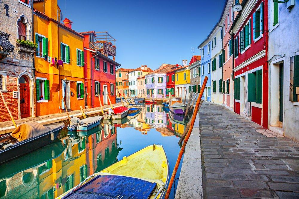 روکیدا | با 10 تا از زیباترین شهرهای رنگارنگ جهان آشنا شوید |