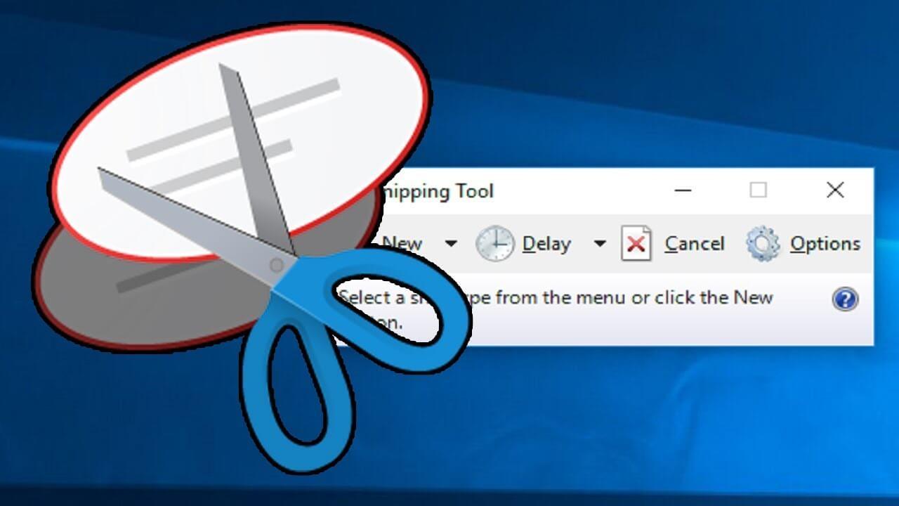 روکیدا - چگونه از محیط ویندوز عکس بگیریم؟ - اطلاعات عمومی, ترفندهای کامپیوتری, مایکروسافت, ویندوز, ویندوز 10