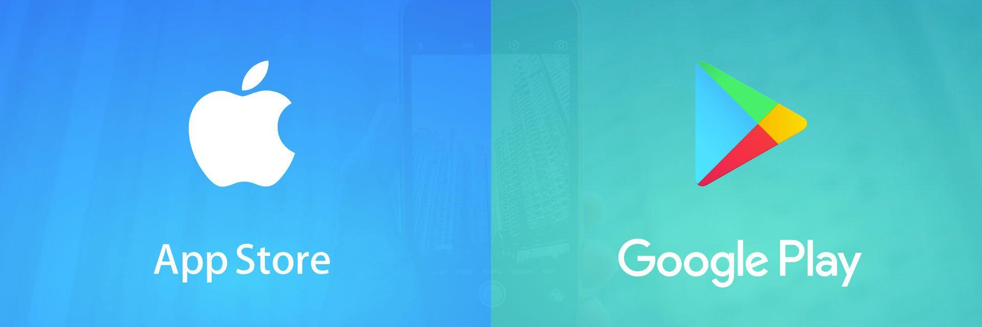 روکیدا - اندروید یا آیفون؟ کدام برای من مناسب تر است؟ - اندروید, اپل