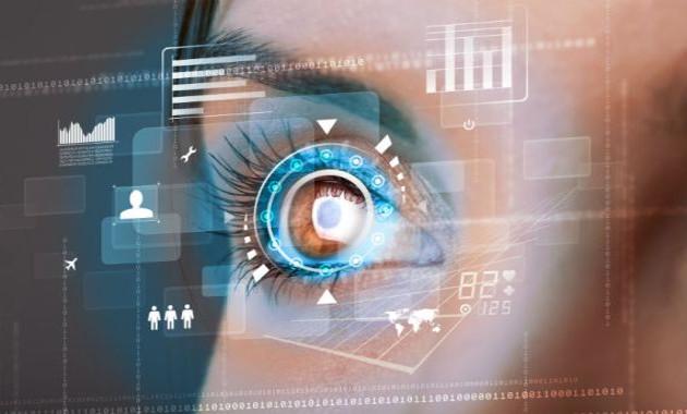 روکیدا - بیومتریک چیست؟ - اطلاعات عمومی, امنیت اطلاعات, حسگر اثرانگشت