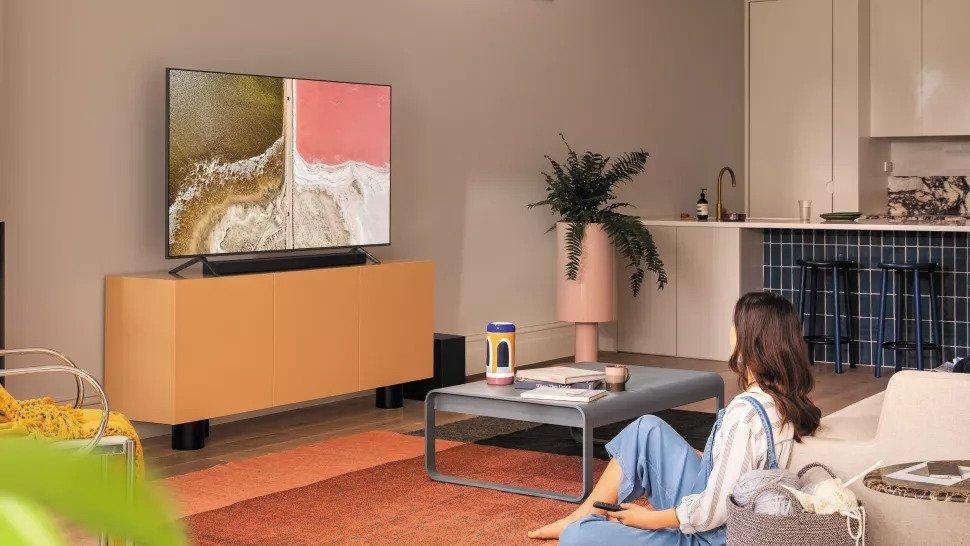 روکیدا | چگونه اندازه تلویزیون را به درستی انتخاب کنیم؟ کدام اندازه تلویزیون برای من مناسب تر است؟ | تلویزیون