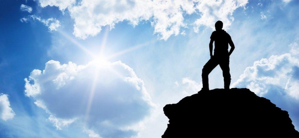 می خواهید به موفقیت برسید؟ از فکر کردن در مورد شکست دست بردارید
