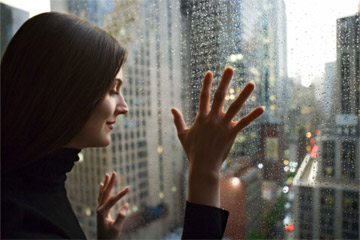 روکیدا | چه چیزی باعث می شود که شیشه شفاف باشد؟ | اطلاعات عمومی, دانش