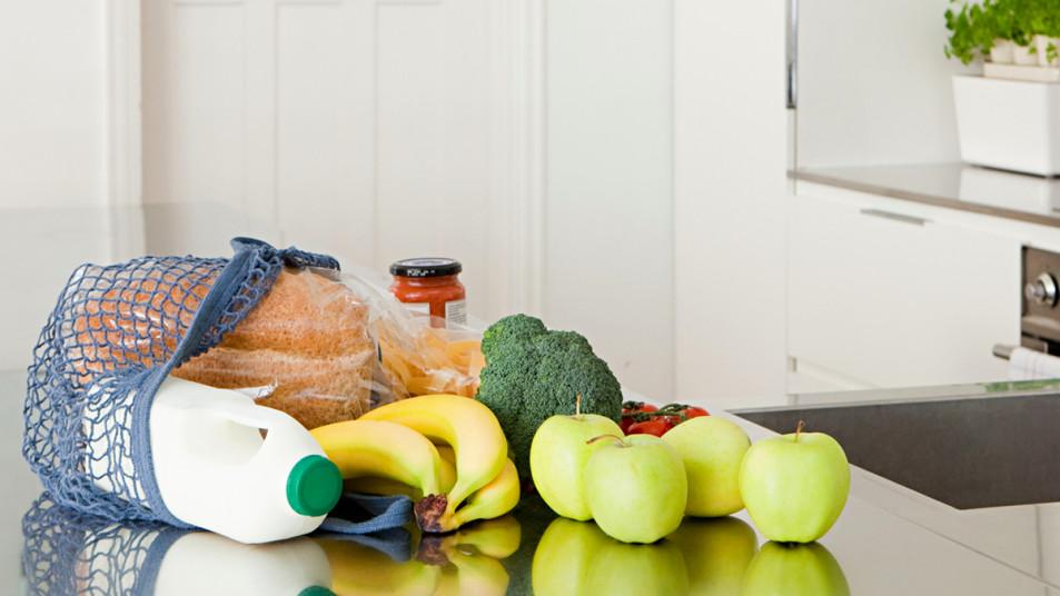 روکیدا | چگونه مواد غذایی خریداری شده را به شکل صحیح، ضدعفونی کنیم؟ | زندگی, زندگی سالم, ویروس کرونا