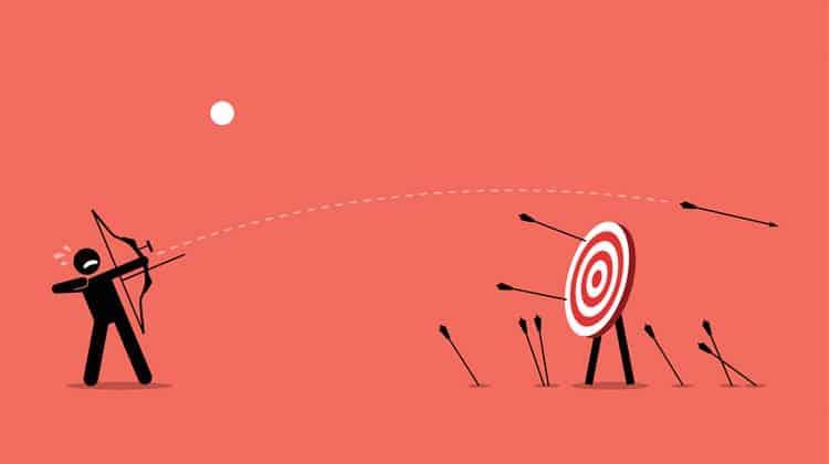 روکیدا | می خواهید به موفقیت برسید؟ از فکر کردن در مورد شکست دست بردارید | توسعه کسب و کار, طرح کسب و کار, مدل کسب و کار, موفقیت در کسب و کار, کسب و کار