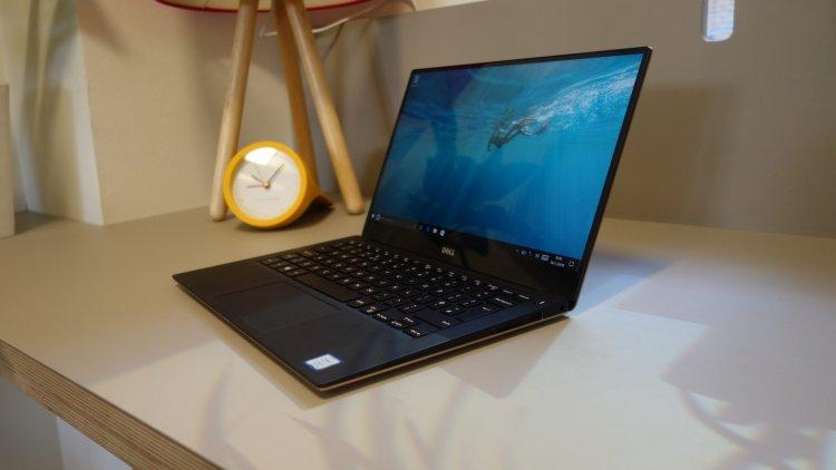 بررسی کامل و تخصصی لپ تاپ Dell XPS 13 2020