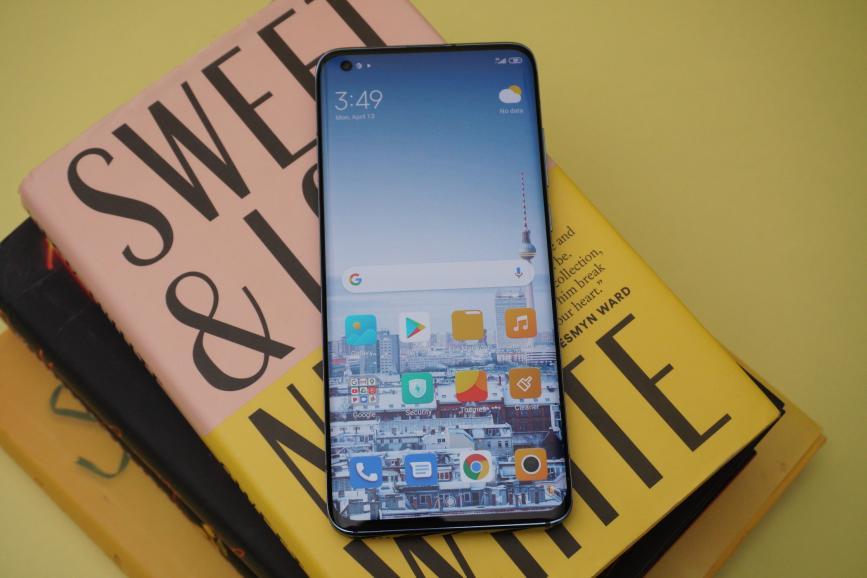بررسی کامل و تخصصی گوشی Mi 10 شیائومی