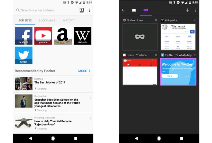 روکیدا | بهترین اپلیکیشن های اندروید 2020: معرفی کامل 100 اپلیکیشن برتر پلی استور گوگل | بهترین اپلیکیشن ها برای اندروید, بهترین اپلیکیشن های اندروید, بهترین اپلیکیشن های اندروید 2020