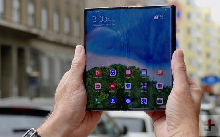 بهترین گوشی های تاشو 2020: با آینده آشنا شوید