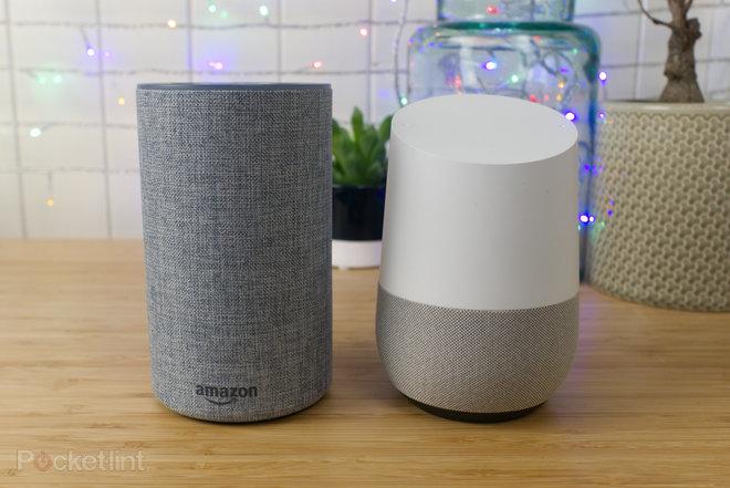 دستیار صوتی گوگل اسیستنت - دستیار صوتی google assistant