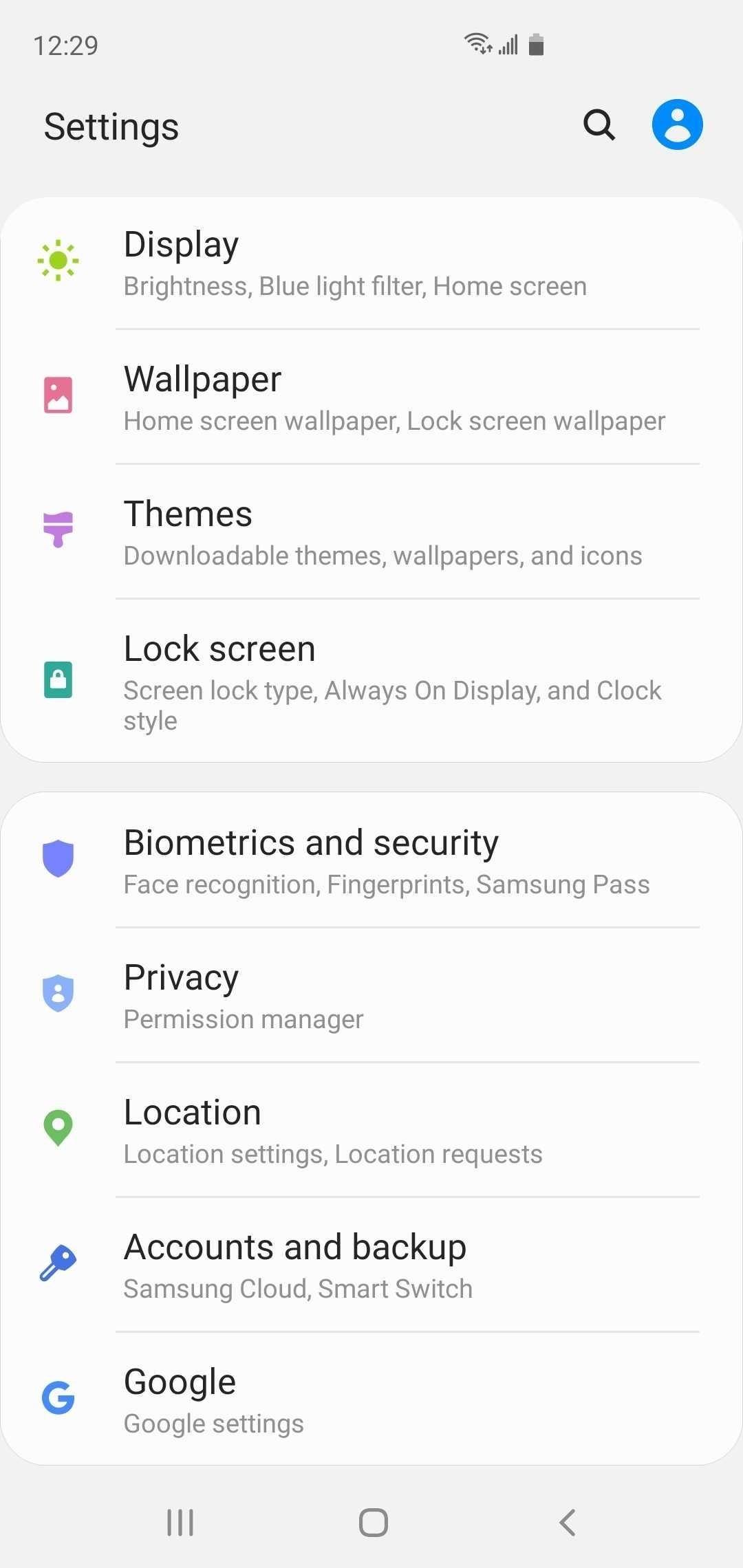 رابط کاربری One UI 2 سامسونگ: معرفی آن به همراه ویژگیهایش