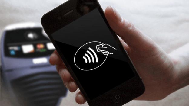 فناوری nfc در موبایل چیست؟ پاسخ به 5 سوال مهم