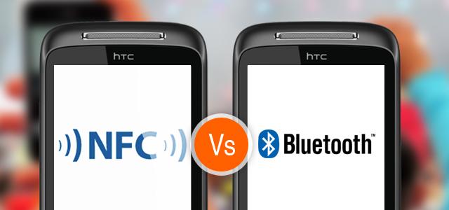 فناوری nfc در گوشی موبایل چیست؟ پاسخ به 6 سوال مهم